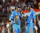 MS Dhoni पर गौतम का गंभीर आरोप- उनकी वजह से नहीं पूरा कर पाया विश्व कप फाइनल में शतक