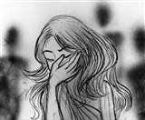 शर्मनाक : 12 वर्षीय छात्रा से शिक्षक ने किया दुष्कर्म Gorakhpur News