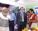 सीएम नीतीश कुमार से मिले बिल गेट्स, गरीबी और बीमारी को लेकर बिहार पर कही बड़ी बात