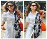 Hina Khan Long Shirt Look: हिना खान के फैशन सेंस पर फैंस ने किया रिएक्ट, लॉन्ग शर्ट पहन सड़क पर घूम रही थीं