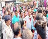 एनएमसीएच में हड़ताल पर गए जूनियर डॉक्टर, स्वास्थ्य सेवा बुरी तरह प्रभावित Patna News