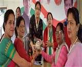 एक पदाधिकारी 50 महिलाओं को पार्टी से जोड़े: जसविंदर कौर Dehradun News