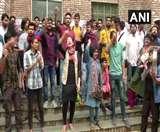 JNU Protest: छात्रों से आंदोलन खत्म करने की अपील, कुलपति ने छात्रों को दिया वीडियो संदेश