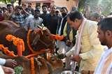 अशोक सिंहल की पुण्यतिथि पर श्रद्धांजलि सभा में शामिल होंगे डिप्टी सीएम केशव Prayagraj News