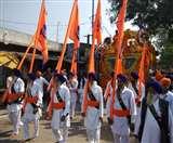 गुरुनानकदेव जी के प्रकाशोत्सव पर नगर कीर्तन में बांटे जाएंगे 550 पौधे Jamshedpur News