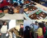 Patwari Written Examination: परीक्षा केंद्र पर कड़ी सुरक्षा व्यवस्था, मोबाइल समेत ये सामान रखवाया बाहर