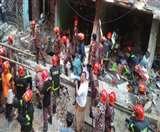 बांग्लादेश में गैस पाइप लाइन में ब्लॉस्ट से सात लोगों की मौत, कई घायल