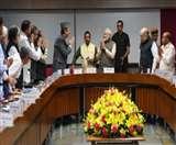 Winter Session: पीएम मोदी ने सभी मुद्दों की चर्चा पर दिया भरोसा, विपक्ष ने उठाया यह मुद्दा