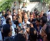 Jharkhand Assembly Election 2019 : मुख्यमंत्री रघुवर दास के खिलाफ चुनाव लड़ेंगे सरयू राय, जमशेदपुर पश्चिम से भी होंगे प्रत्याशी; कही ये बात