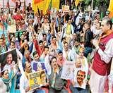भाजपा प्रदेश अध्यक्ष संजय टंडन बाेले, राफेद मुद्दे पर झूठ बोलना बंद करे कांग्रेस Chandigarh News