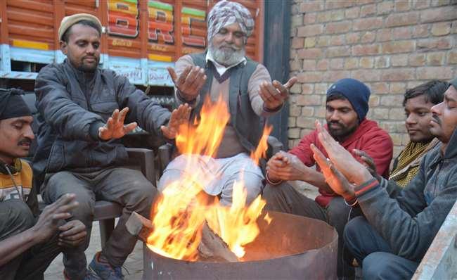 Weather Update Haryana: मौसम विभाग का अलर्ट, हरियाणा में 5 दिनों तक चलेगी शीतलहर