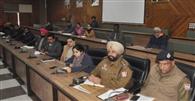 गणतंत्र दिवस समारोह में 15 टुकड़ियां करेंगी मार्च पास्ट