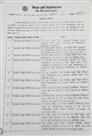 पूर्व वीसी कुरील के सात जनवरी के सभी आदेश स्थगित