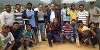 टीटीपीएस आपरेशन एकादश ने सात विकेट से जीता मैच