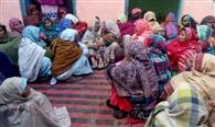शादी समारोह में करंट लगने से मजदूर की मौत