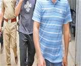 11 ग्राम हेरोइन और 14 ड्रग्स इंजेक्शन सहित दो गिरफ्तार, कोर्ट ने भेजा जेल Chandigarh News