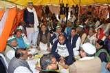 महंगी बिजली के खिलाफ माघ मेला में भाकियू की चेतावनी, करेंगे आंदोलन Prayagraj News