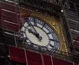 ब्रिटेन में ब्रेक्जिट के लिए उलटी गिनती शुरू, डाउनिंग स्ट्रीट पर लगाई गई बड़ी घड़ी