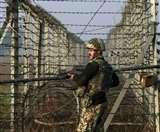 पाक का सीजफायर उल्लंघन, भारतीय सेना ने दिया मुंहतोड़ जवाब