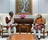 पीएम मोदी को महाकुंभ की तैयारियों की दी जानकारी, आर्थिक सहयोग का किया अनुरोध