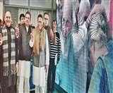 Delhi Assembly Election 2020: 'कांग्रेस वाली दिल्ली' प्रचार गीत हुआ जारी