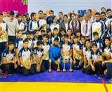 ज्योति ने Khelo India Youth Games 2020 में बिखेरी गोल्डेन चमक, हरियाणा कबड्डी टीम बनी चैंपियन Panipat News