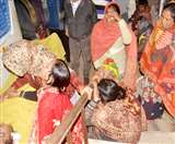 अहियापुर में पेशकार के पुत्र की गोली मारकर हत्या, अपराधियों ने इस तरह दिया घटना को अंजाम