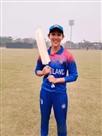 लगातार दो मैच जीतकर भारत बी फाइनल में
