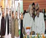 बिहार विधानसभा चुनाव: CM नीतीश के नाम पर NDA हुआ निश्चिंत, विपक्ष में हलचल तेज