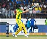 Ind vs Aus: स्टीव स्मिथ ने राजकोट वनडे में ऑस्ट्रेलियाई टीम को मिली हार का कारण बताया