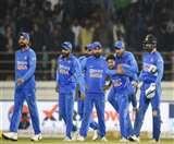 ऑस्ट्रेलिया के खिलाफ करो या मरो मुकाबले में ये हो सकती है टीम इंडिया की प्लेइंग इलेवन!