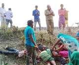 समस्तीपुर रेल हादसा : ट्रेन के इंजन व बोगी में खरोंच नहीं, झटका लगने से गिरे यात्री, जानिए क्या कहा ड्राइवर ने