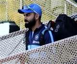 Ind vs Aus: विराट कोहली के एक फैसले से टीम इंडिया को मिली जीत, सीरीज में हुई बराबरी