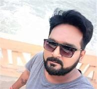युवा व्यवसायी आकाश शर्मा का असमय निधन