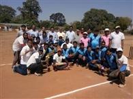 रेलवे इंटर डिपार्टमेंट क्रिकेट प्रतियोगिता पर लोको टीम का कब्जा