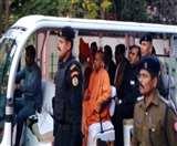 Donald Trump India Visit: ताज पर गोल्फ कार्ट में बैठ CM Yogi बने ट्रंप, तैयारियों पर नहीं हुए संतुष्ट