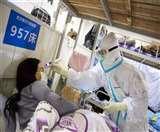 Coronavirus के रोकथाम के लिए चीन में WHO की टीम ने शुरू किया क्षेत्रों का निरीक्षण