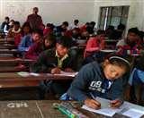 UP Board 10th and 12th Exam 2020 : पहले ही दिन 2.39 लाख ने छोड़ी मातृभाषा हिंदी की परीक्षा