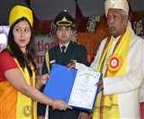 BAU Diksha ceremony : कुलाधिपति फागू चौहान ने विवि के 274 विद्यार्थियों को दी डिग्री, दिए कई संदेश