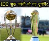 ICC शुरू करेगी T20 और ODI Champions Cup टूर्नामेंट, क्रिकेट फैंस के लिए बड़ी खुशखबरी