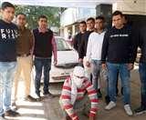 Facebook फ्रेंड के साथ हिस्ट्रीशीटर भतीजे ने चाचा को उतारा मौत के घाट, मारी गोली Panipat News