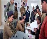 Loot in Muzaffarpur: मुजफ्फरपुर में फाइनेंस कंपनी के दफ्तर से 15.50 लाख की लूट, 44 घंटे के भीतर तीसरी डकैती...
