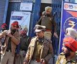 सोना लूटने वालों का पता बताने पर मिलेगा पांच लाख रुपये इनाम, 200 लोगों ने ले रखा था लोन Ludhiana News