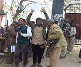 Bihar board Matric Exam 2020: मुजफ्फरपुर में दूसरे दिन परीक्षा शांतिपूर्ण संपन्न, 1874 परीक्षार्थी रहे अनुपस्थित