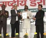पशुपालकों को बताए दुग्ध उत्पादन बढ़ाने के गुर, देसी नस्ल के पशुओं के पालने का दिया सुझाव Panipat News