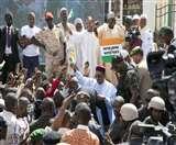 अफ्रीकी देश नाइजर में भगदड़ में 20 की मौत, मरने वालों में 15 महिलाएं एवं पांच बच्चे शामिल
