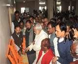 राजद नेता डॉ. रघुवंश प्रसाद ने केंद्र पर लगाया आरोप, कहा, सीएए की वजह से अंतरराष्ट्रीय मंच पर भारत की हो रही किरकिरी