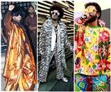 Ranveer Singh Fashion: ये 25 तस्वीरें सबूत हैं कि इतना 'खतरनाक' फैशन सिर्फ रणवीर सिंह ही कर सकते हैं