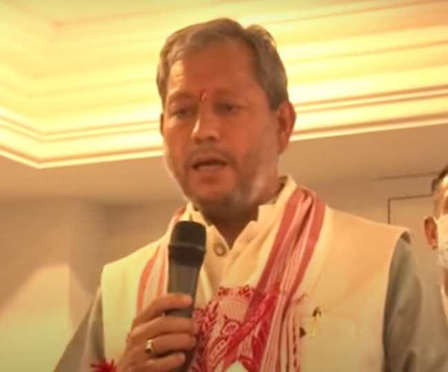 मुख्यमंत्री पदभार संभालने वाले तीरथ सिंह रावत की बेबाक बयानी विवादों के चलते सुर्खियां बटोर रही है।