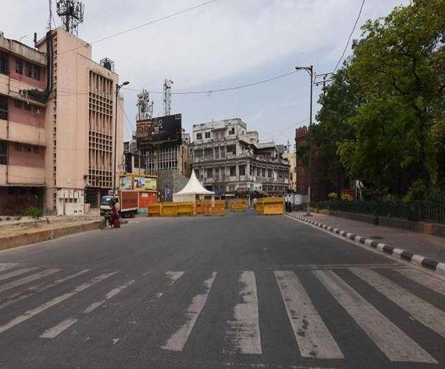 पंजाब, कर्नाटक और गुजरात में संक्रमण की रफ्तार लगातार बढ़ रही है।